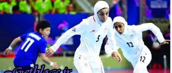 دختران کشور عزیزمان ایران را از بین بردن نکنید!