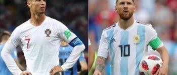 با کنار رفتن مسی و رونالدو توپ طلا به چه بازیکنی میرسد؟